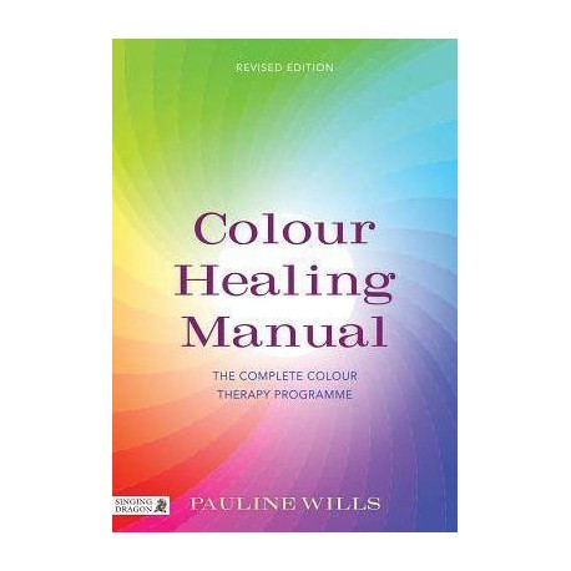 Colour Healing Manual