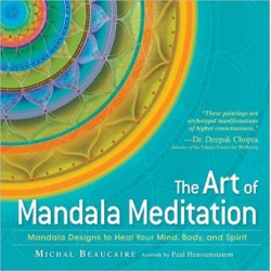 Art of Mandala Meditation