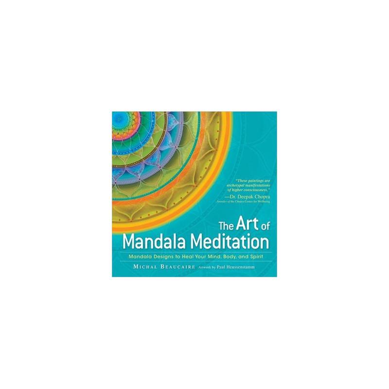 Art of Mandala Meditation