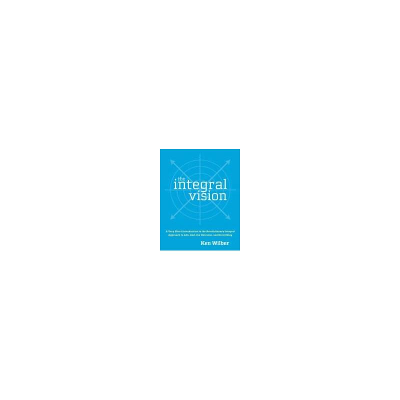 Integral Vision