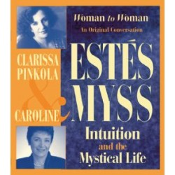 Intuition And The Mystical Life (2 Cd)