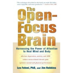 Open-Focus Brain