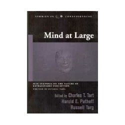 Mind at Large Studies in Consciousness