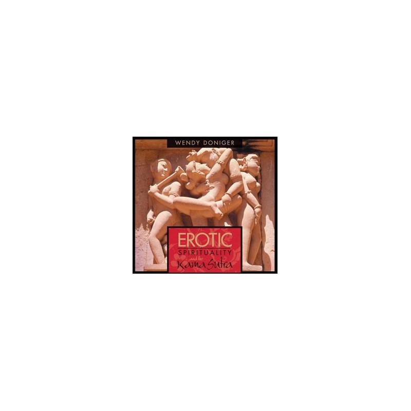 Erotic spirituality and the Kama Sutra