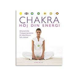 Chakra Höj din energi