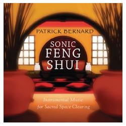 Sonic Feng Shui CD