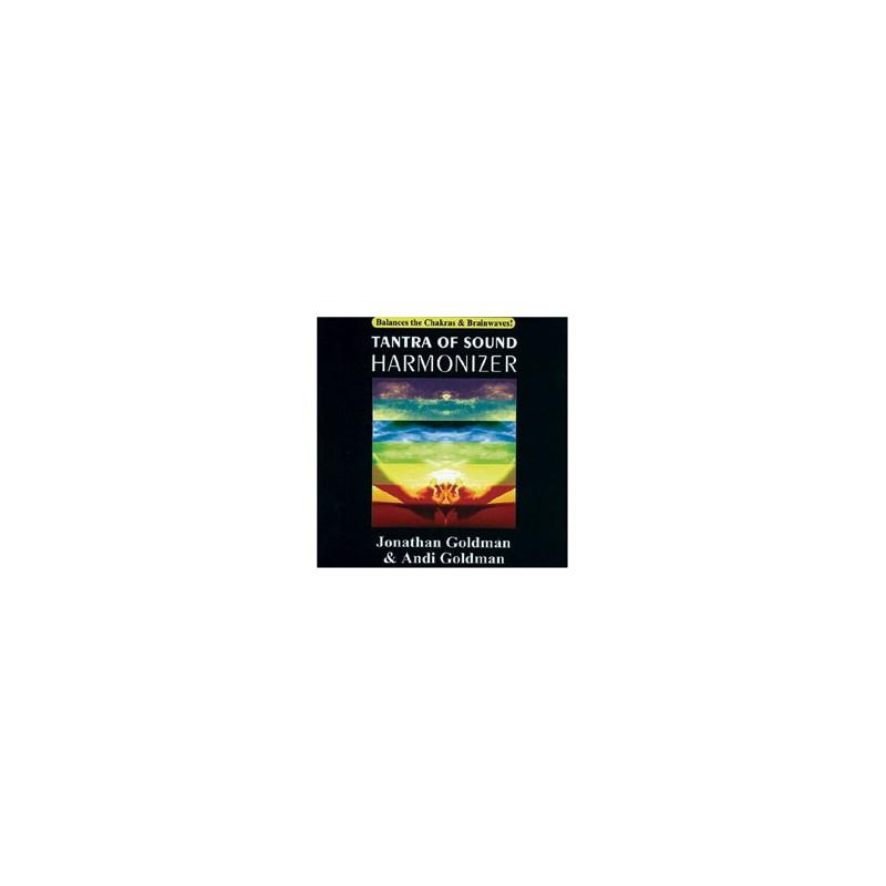 Tantra of sound harmonizer