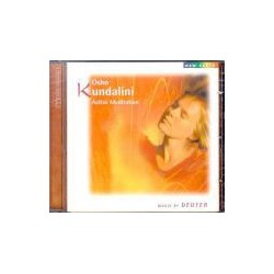 Osho Kundalini meditation CD