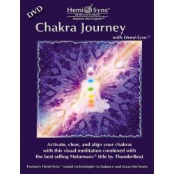 Chakra Journey Hemi-Sync DVD