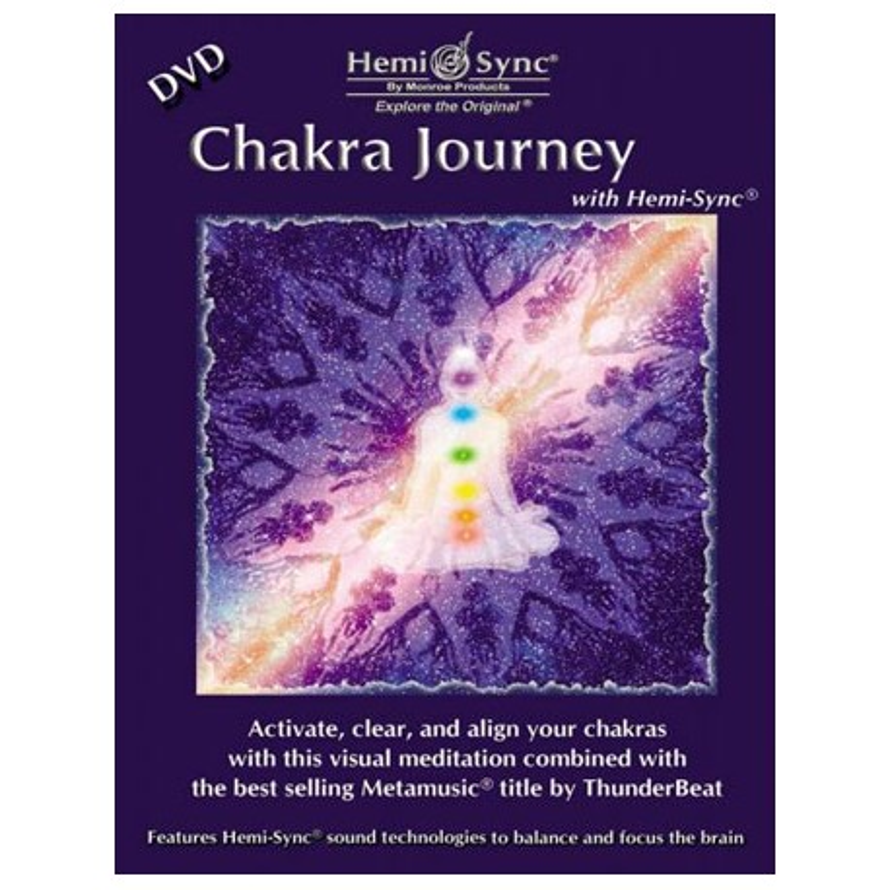 Chakra Journey Hemi-Sync