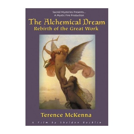 Alchemical Dream Rebirth Of The Great Work
