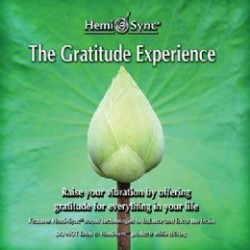 The Gratitude Experience CD