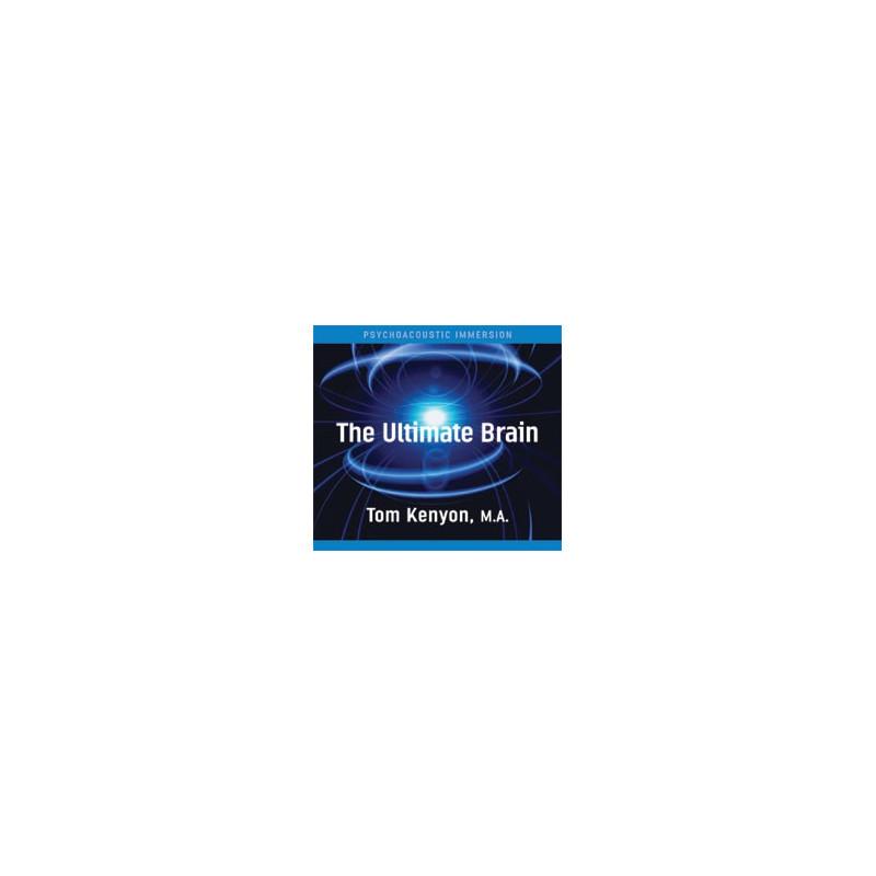 Ultimate Brain 9 CD