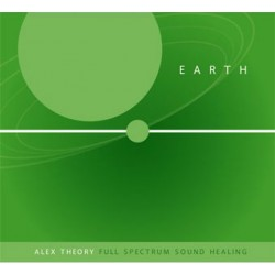 Earth Full Spectrum Sound Healing