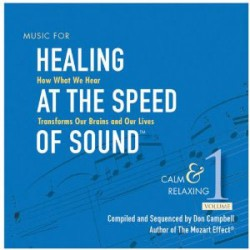 Healing At The Speed Of Sound 1 Calm