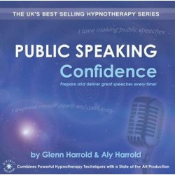 Public Speaking Confidence 2 CD