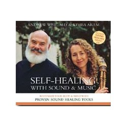 Self Healing with Sound & Music