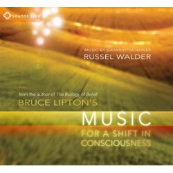 Music for a shift In Consciousness CD