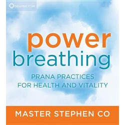 Power breathing 2CD