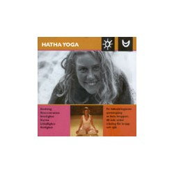 Hatha yoga (CD+Häfte)