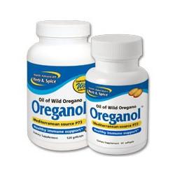 Oreganol P73 kapslar 60 st