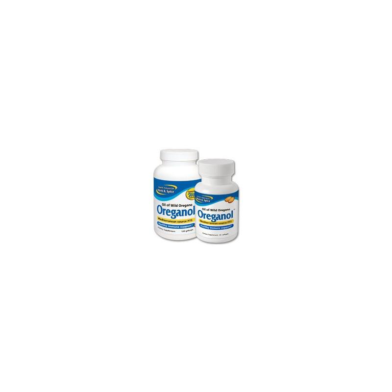 Oreganol P73 kapslar