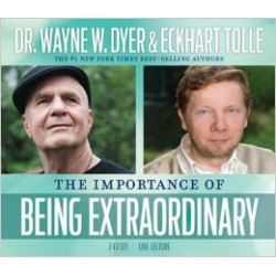 Importance Of Being Extraordinary 2 CD