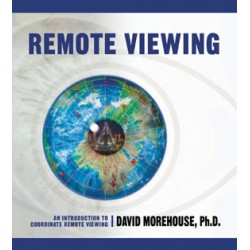 Remote Viewing An Audio Introduction (4 CD)
