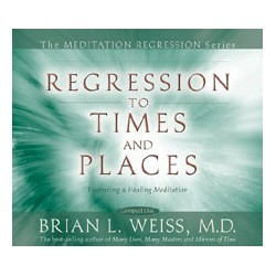 Regression to Times and Places CD