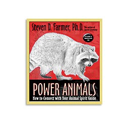 Power Animals CD & Bok