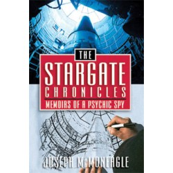 Stargate Chronicles Memoirs of a Psychic Spy