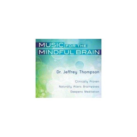 Music for the Mindful Brain 6 CD