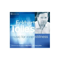 Eckhart Tolle's Music for Inner Stillness CD