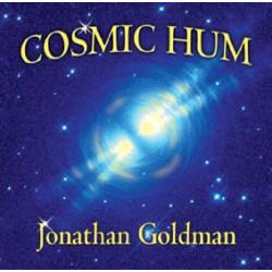 Cosmic Hum CD