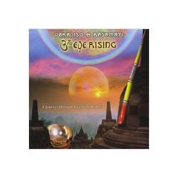 3rd Eye Rising CD