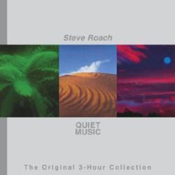 Quiet Music The Original 3 Hour Collection (3 CD set)