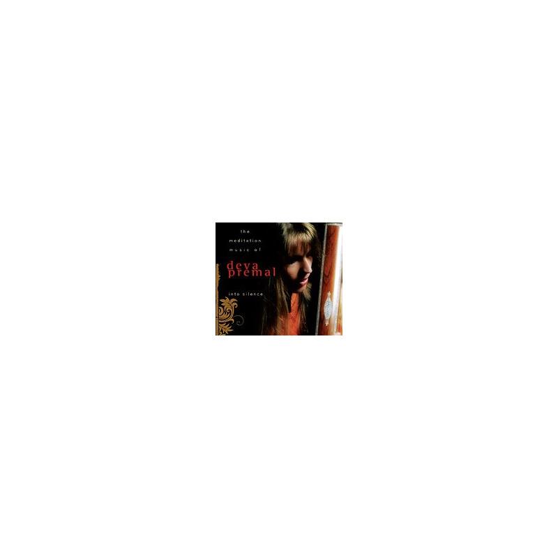 Into Silence CD