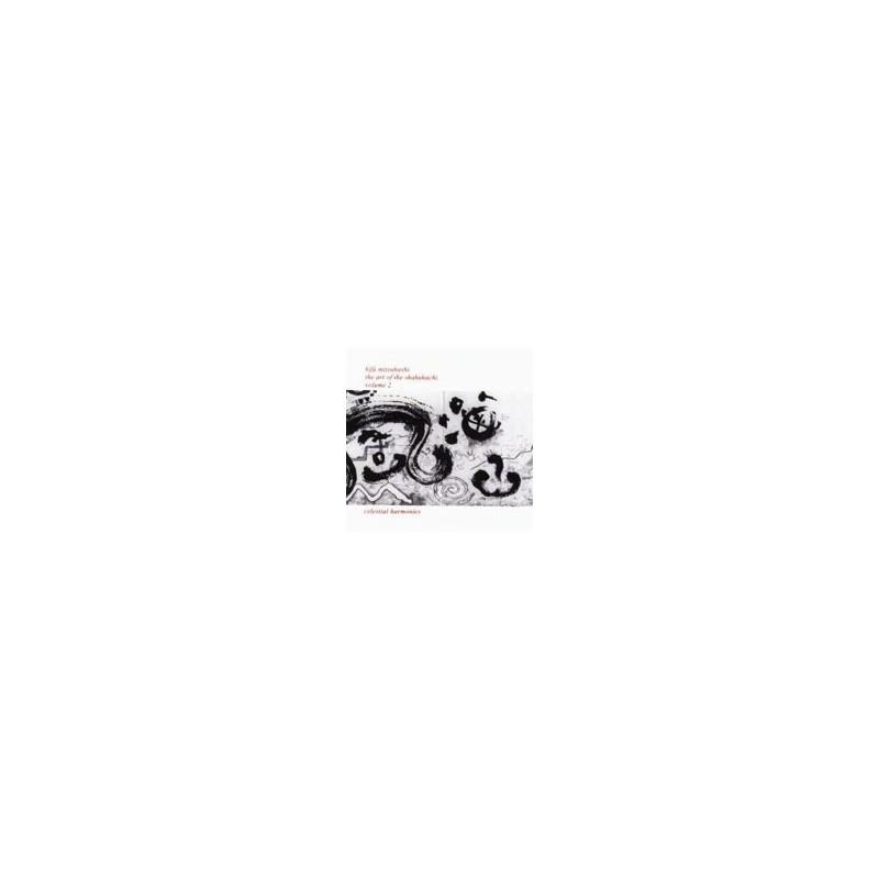 Art of the shakuhachi Vol.2