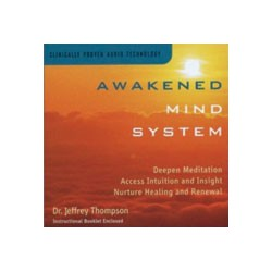 Awakended Mind System 2CD