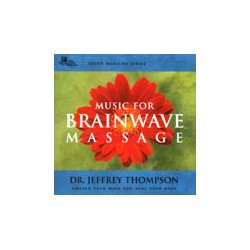 Brainwave massage CD