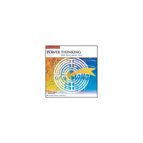 Power Thinking CD