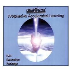 PAL 4 CD Student paket