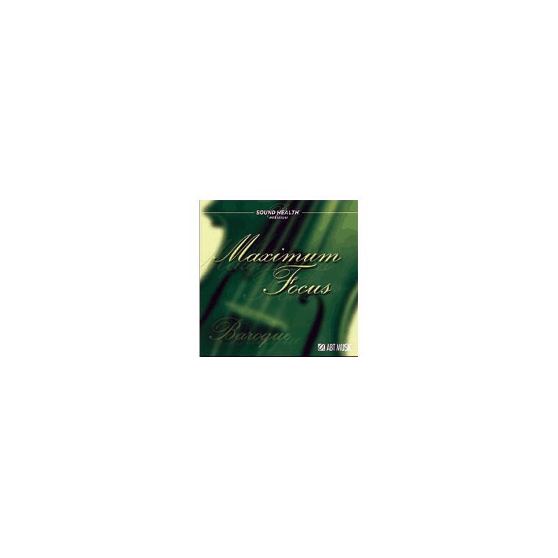 Maximum Focus CD
