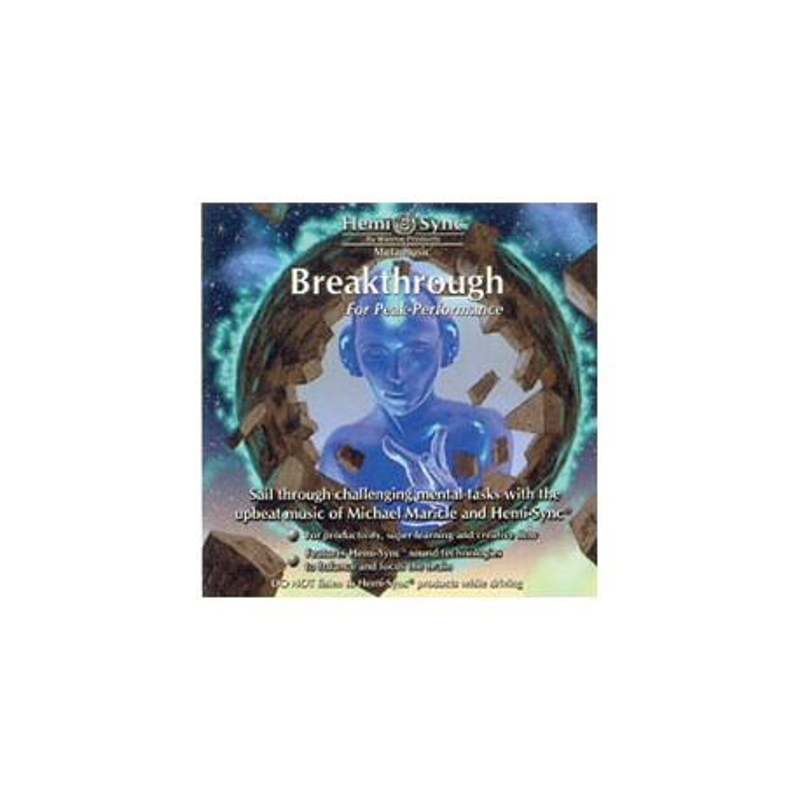 Breakthrough For Peak-Performance