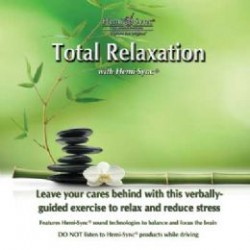 Total Relaxation with Hemi-Sync® CD