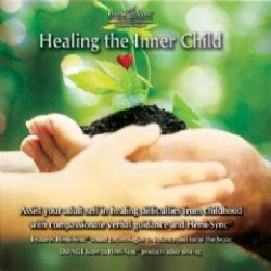 Healing the Inner Child CD