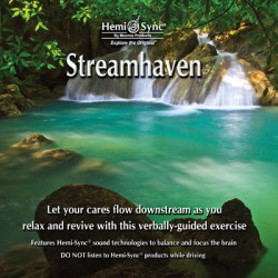 Streamhaven CD Hemi-Sync®