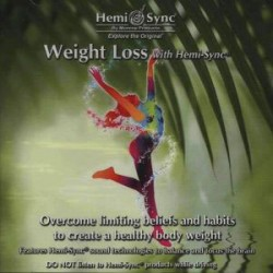 Weight Loss with Hemi-Sync CD