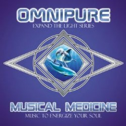 Musical Medicin Expand the Light