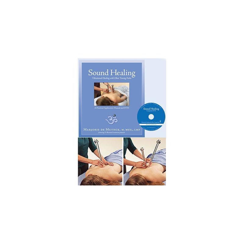 Sound Healing Vibrational Healing
